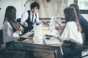 会議を円滑に進めるためのチェックリスト