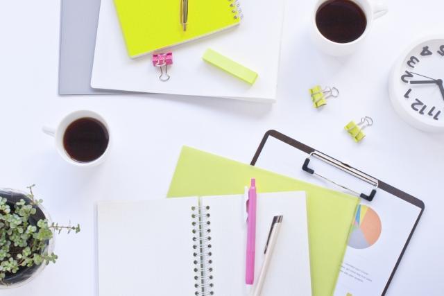 会議で使われる「アジェンダ」の意味と書き方|テンプレートを上手く使って作業効率大幅アップ