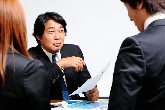 会議を成功させるために、成果のあがる会議の進め方とは