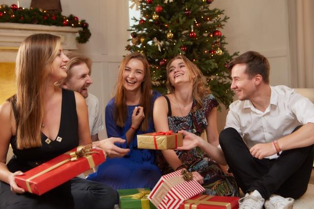 クリスマスパーティで貸切できる場所(会場)ならレンタルスペース