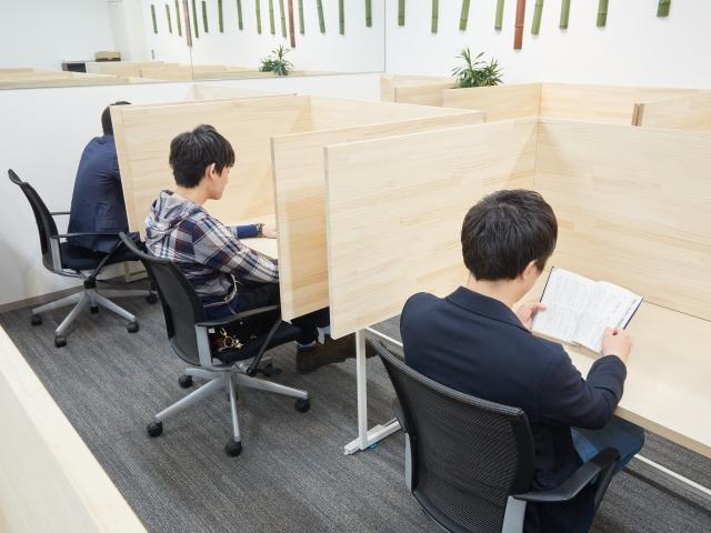 レンタルオフィス と コワーキングスペース の 違い とは?