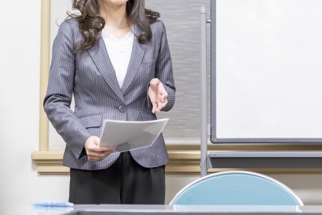 セミナー 開催 する際の 注意するべき マナー とは?