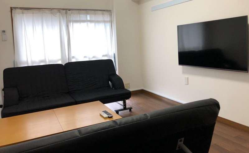 JR博多南線 博多駅 7分の貸し会議室
