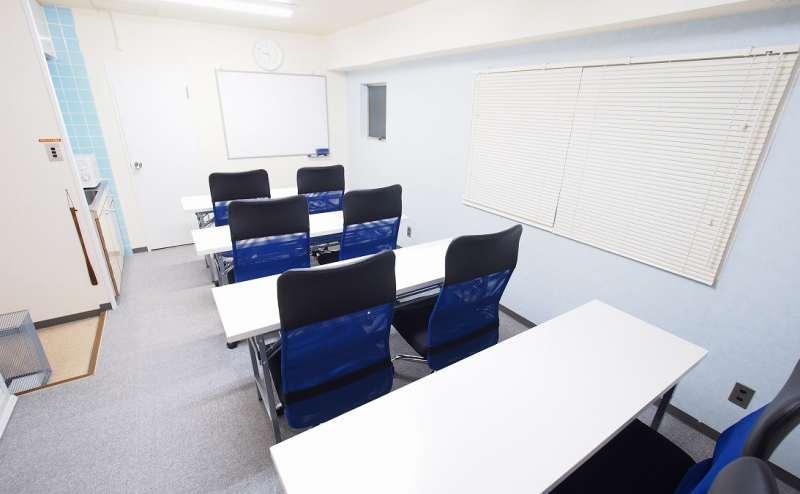 教室・セミナー向けレイアウト