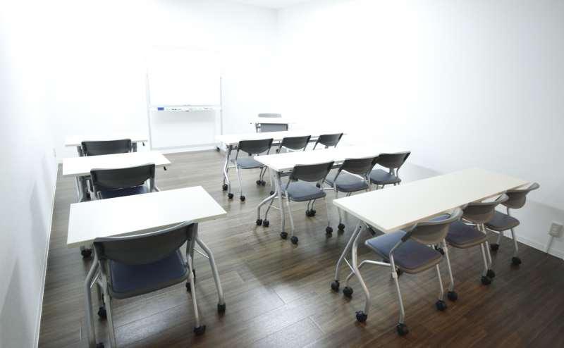 丸の内駅でおしゃれ会議のできるレンタルオフィス・シェアオフィス