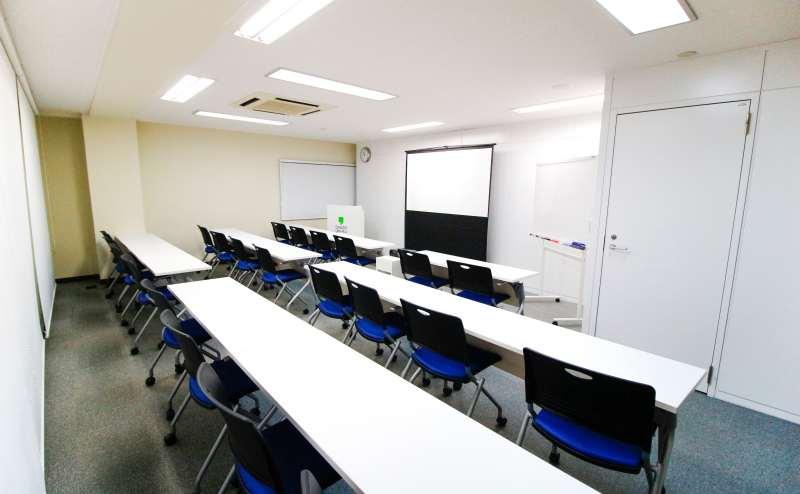 東銀座駅で女子会のできる貸し会議室