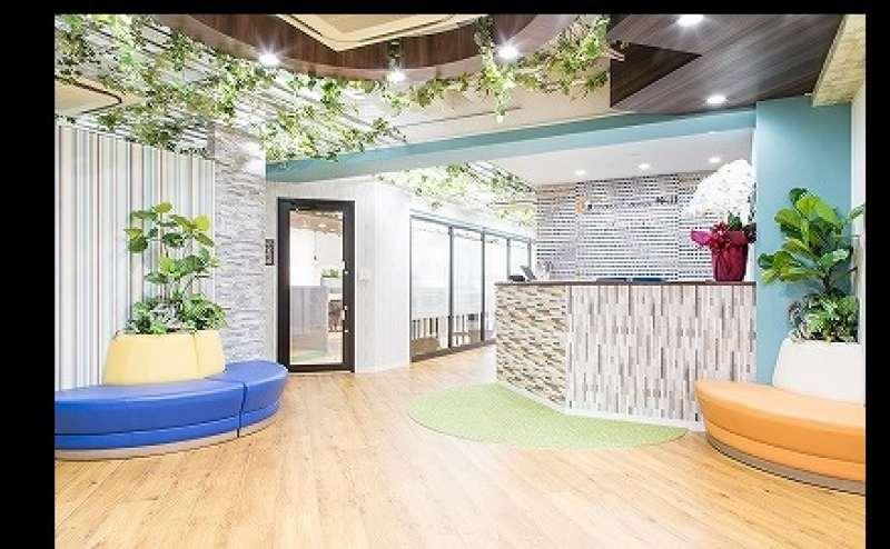 JR山手線 神田駅 3分のレンタルオフィス・シェアオフィス