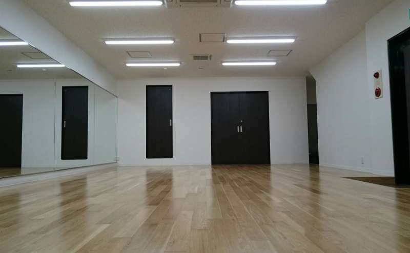 レンタルスタジオ1200円/時間~14000円/時間