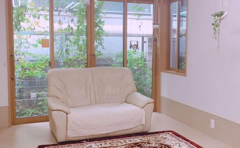 神楽坂駅から徒歩5分!暖かな光が射し込むキッチン付きのレンタルギャラリー、レンタルスペースLUMO