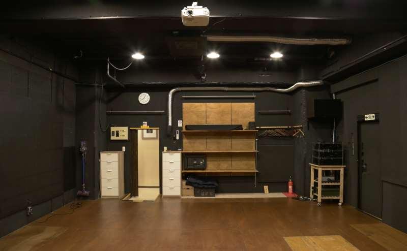 扇大橋駅 のレンタルスタジオ