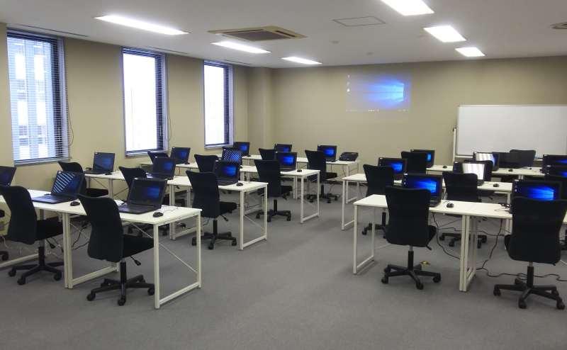 旭川駅でおしゃれ会議のできる貸し会議室