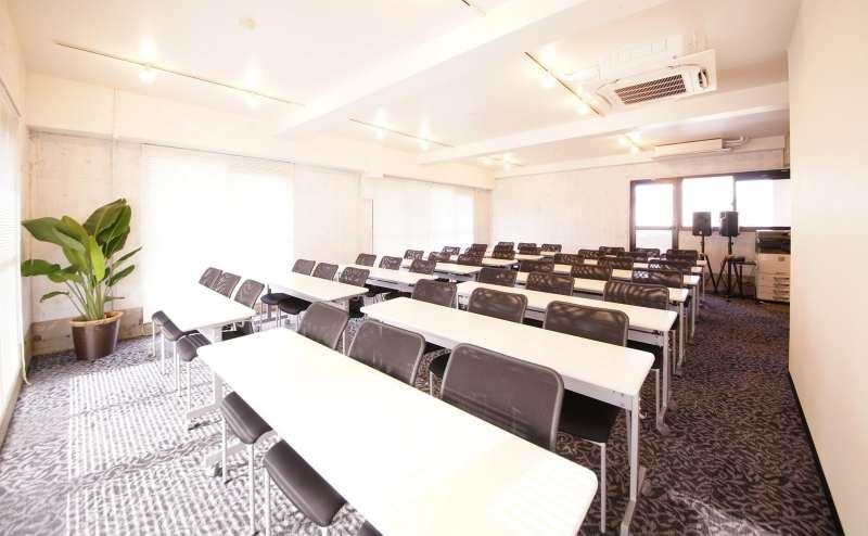 東京メトロ日比谷線 八丁堀駅 1分の貸し会議室