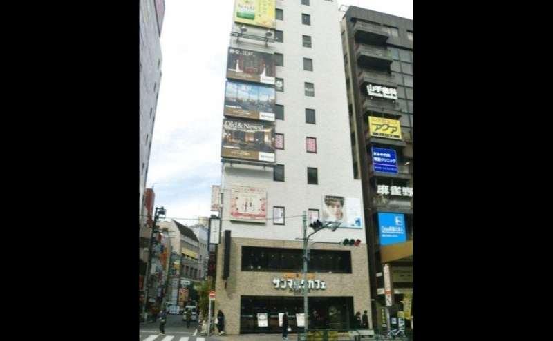 恵比寿駅に近くわかりやすい場所にあります。始めての方も安心してご利用いただけます
