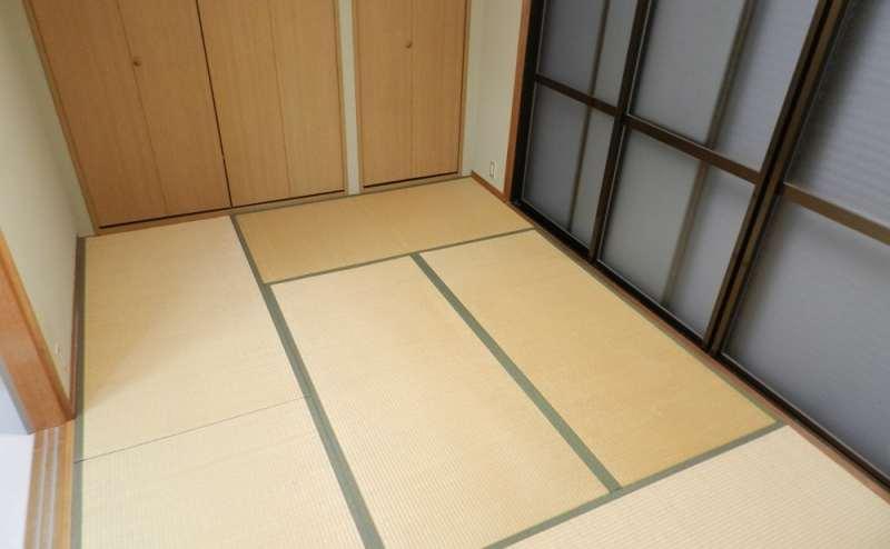 和室は7畳あります