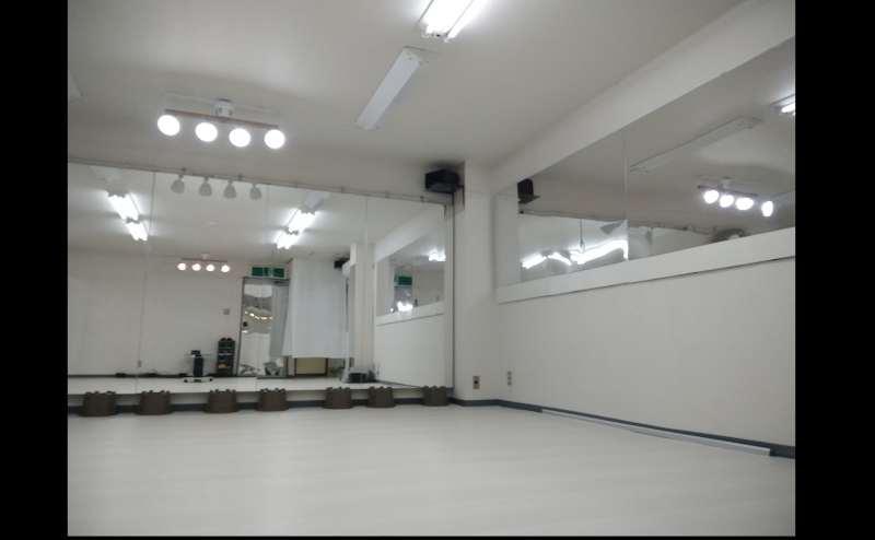 JR南武線 西国立駅 6分のレンタルスタジオ