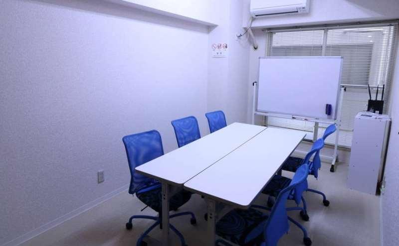 ブルーライン 桜木町駅 1分の貸し会議室
