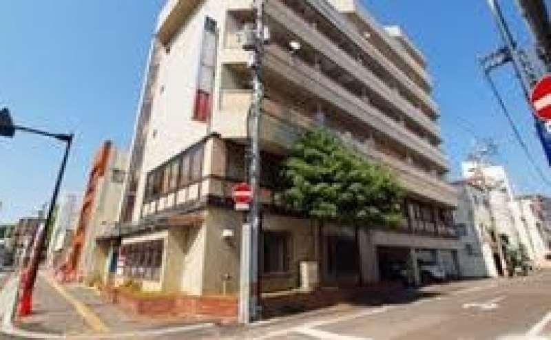 JR高徳線 徳島駅 6分の貸し会議室