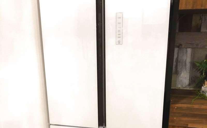 冷蔵庫はご自由にご利用ください