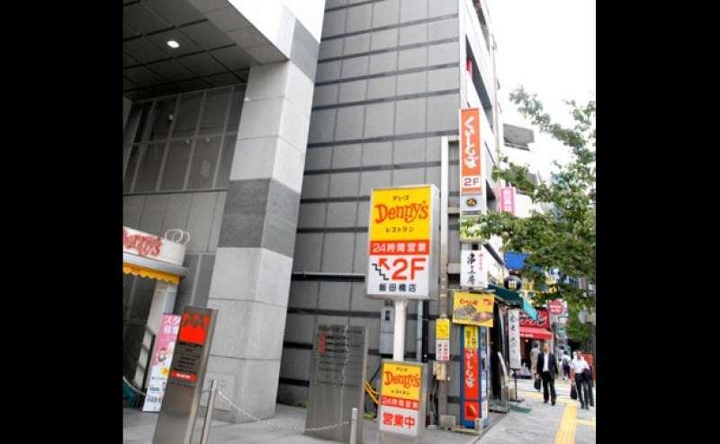 人気のショップや飲食店が多い注目のエリア