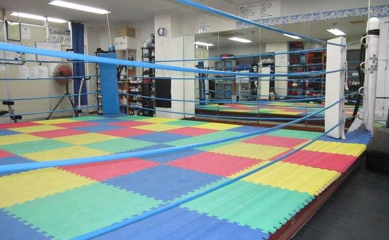 大阪メトロ谷町線 谷町九丁目駅 3分のスポーツ施設レンタル