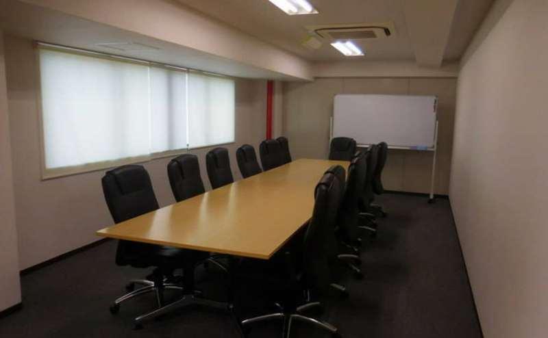 【新横浜駅徒歩3分】大切な会議やミーティング 商談 格安で...