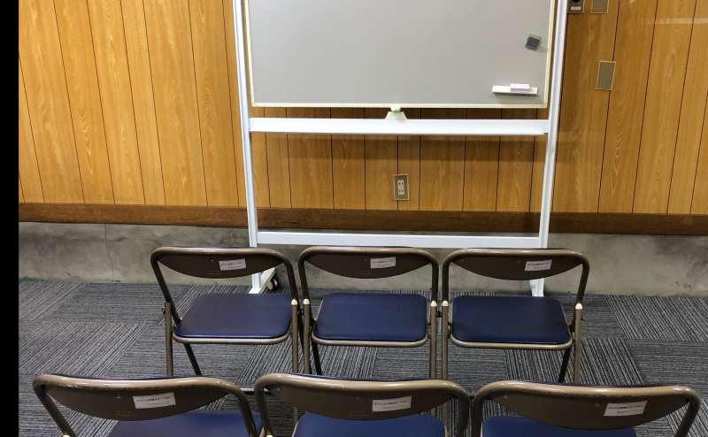 会議 サークル用時はご自由にご利用ください