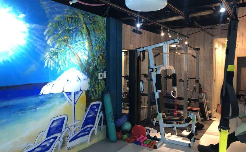 スポーツ施設レンタル1800円/時間~2200円/時間