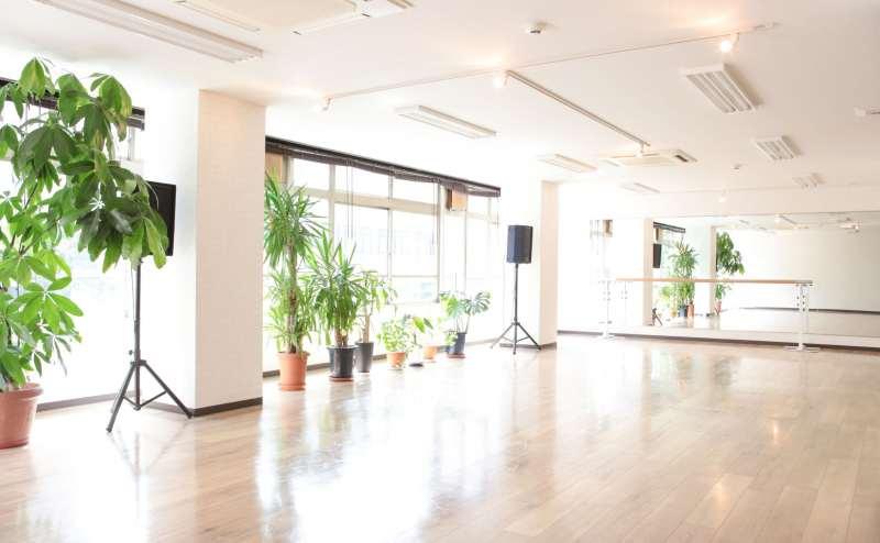 レンタルスタジオ2000円/時間~4700円/時間