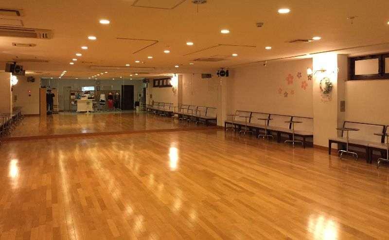西武新宿線 東村山駅 3分のレンタルスタジオ