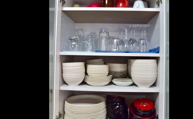 食器・お箸等多く揃えています。