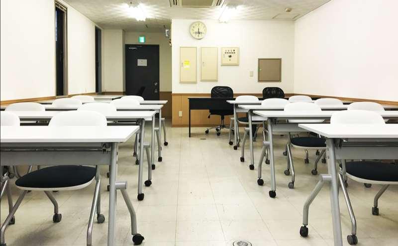 JR常磐線(取手~いわき) 水戸駅 3分の貸し会議室