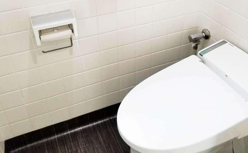 レンタルスペースのお手洗いは清潔感を心がけております。