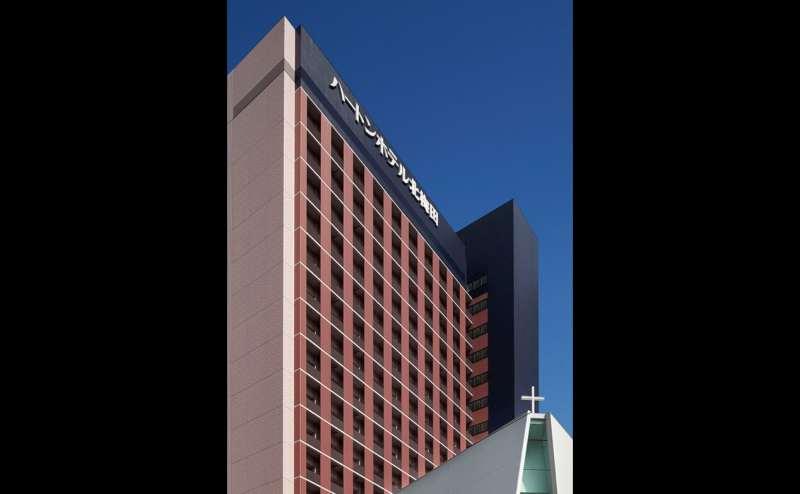 ハートンホテル北梅田ではホテルと同等のホスピタリティで皆さまをおもてなしいたします