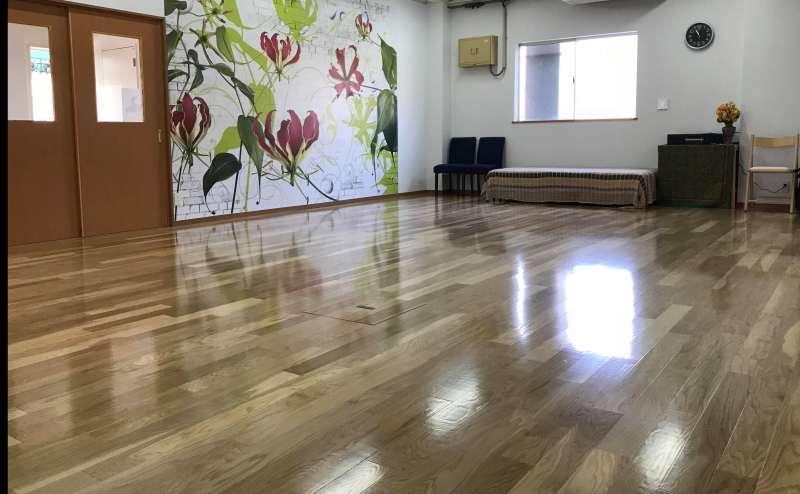愛媛県松山市 ダンススタジオ フォトスタジオ イベントスペース Studio Camelia