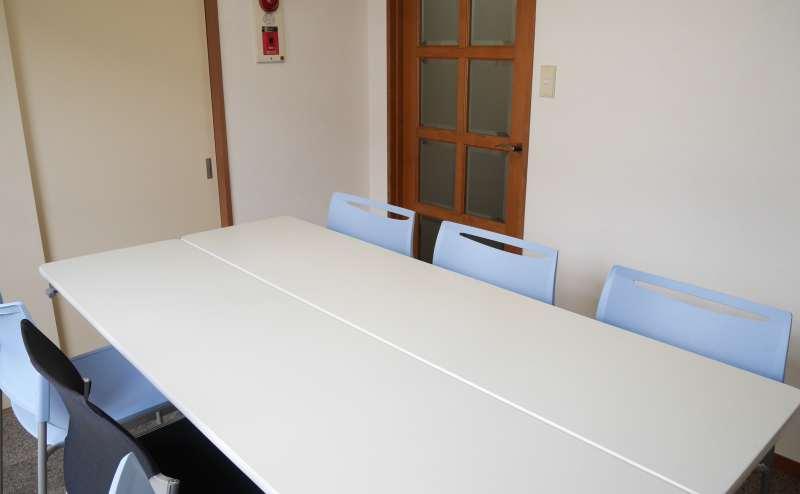 JR東西線茅場町駅 の貸し会議室