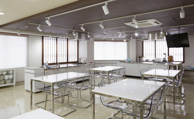東京メトロ日比谷線築地駅 のレンタルスタジオ