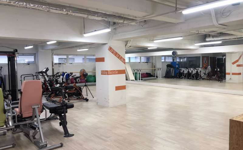 大阪メトロ御堂筋線 西田辺駅 7分のスポーツ施設レンタル