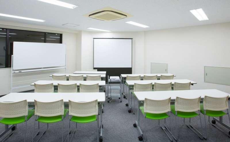 都営大江戸線麻布十番駅 のレンタルオフィス・シェアオフィス