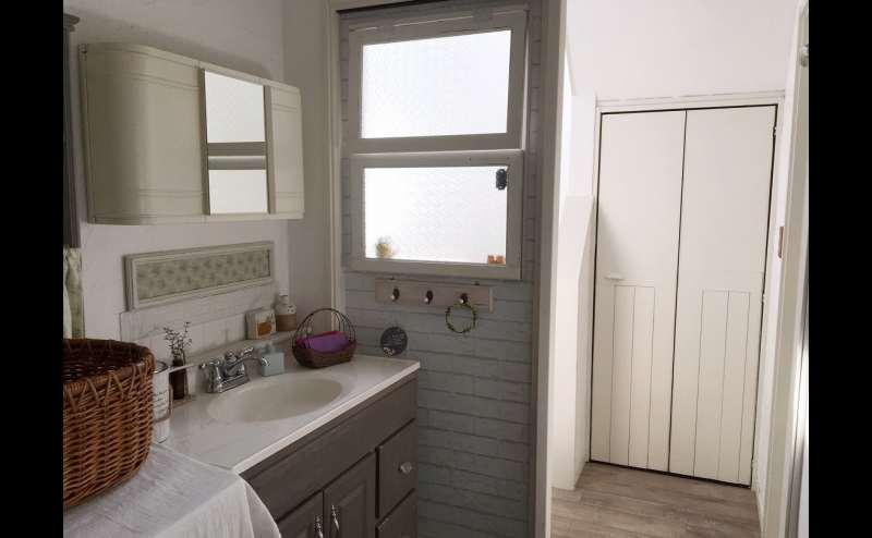 1F 洗面スペース