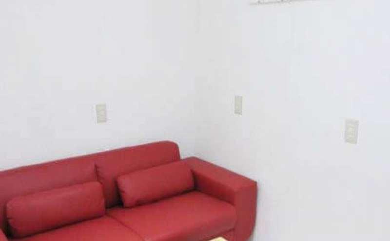 レンタルスペースにはソファーセットがあります