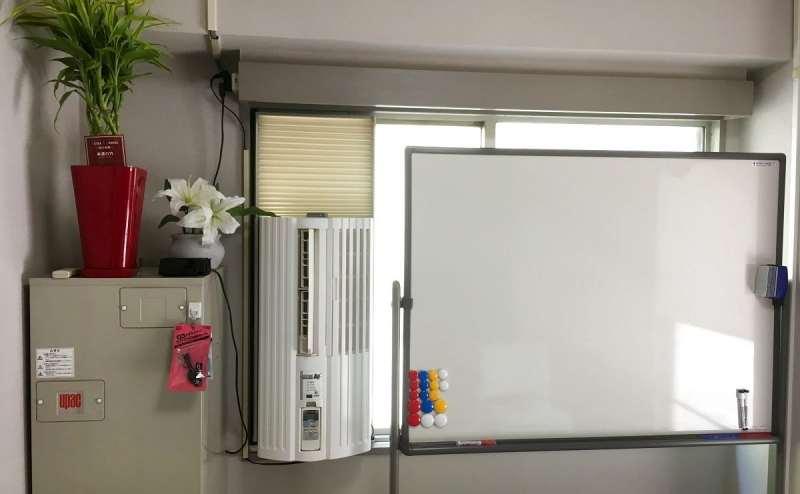 ホワイトボード (1台) 1200×900