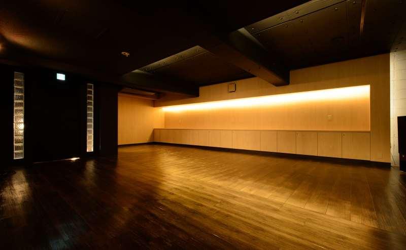 イベントスペース2500円/時間~4560円/時間