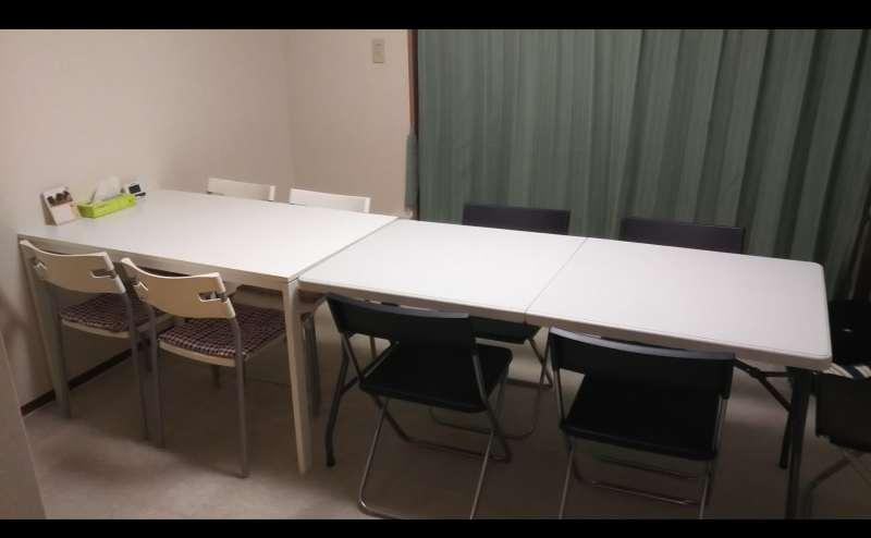 東葉高速線 西船橋駅 3分の貸し会議室
