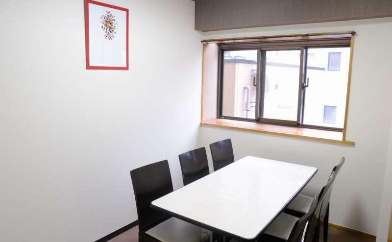 JR東西線飯田橋駅 の貸し会議室