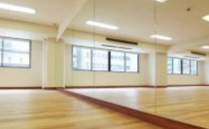 【新横浜駅徒歩3分】駅近 フローリング床でダンス ヨガ 体...