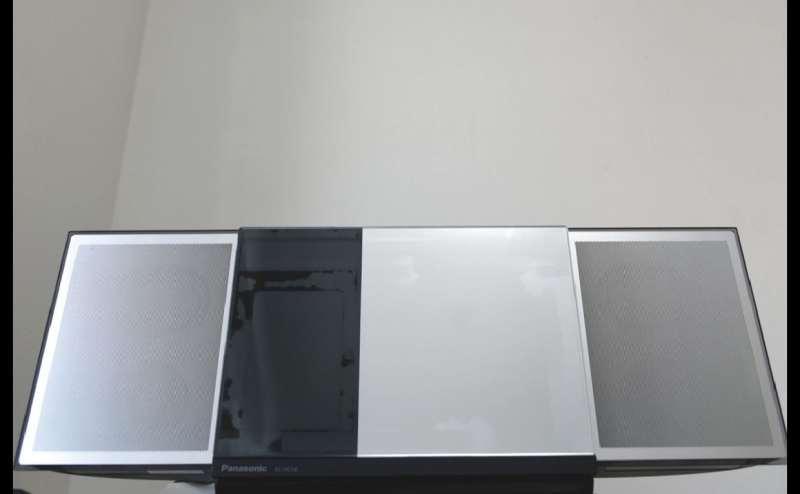 AM/FMラジオ CD iod/ipad/iphone bluetooth 接続も可能です。 ボリュームは低めでお願いします