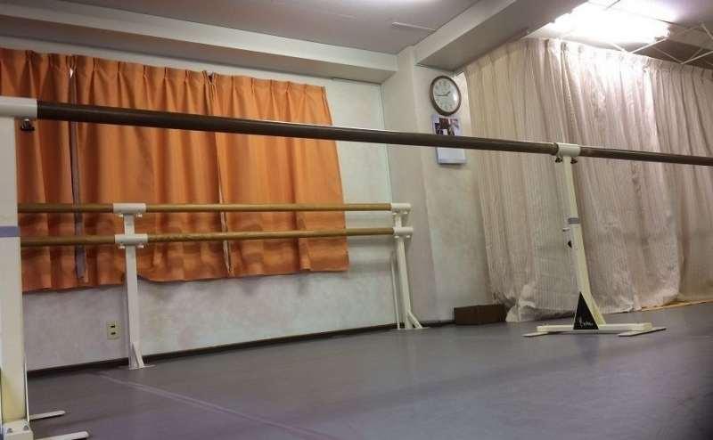 福岡市営地下鉄空港線 祇園駅 4分のレンタルスタジオ
