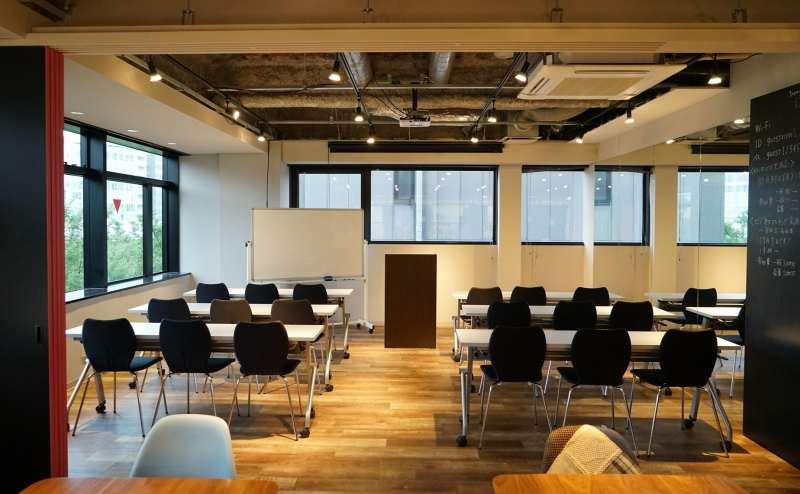 名古屋市営地下鉄名城線 矢場町駅 3分のレンタルオフィス・シェアオフィス