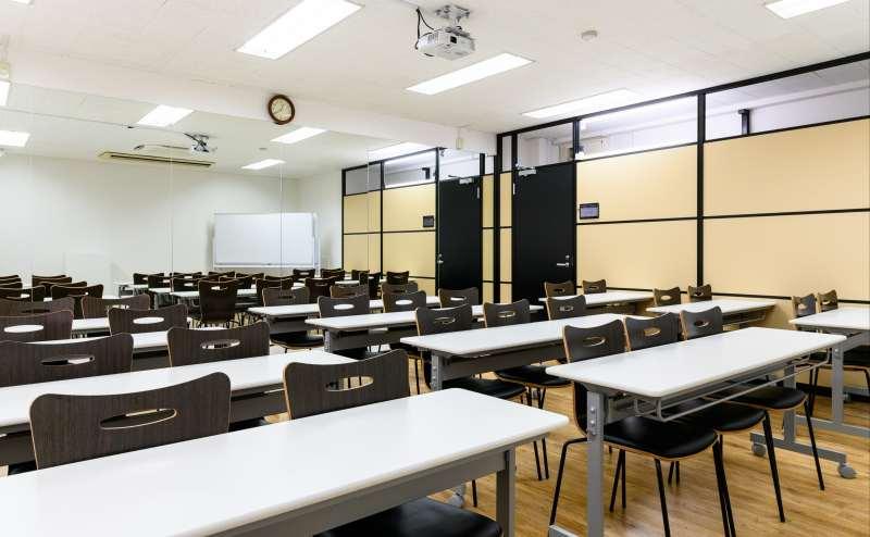 都営新宿線新宿駅 の貸し会議室