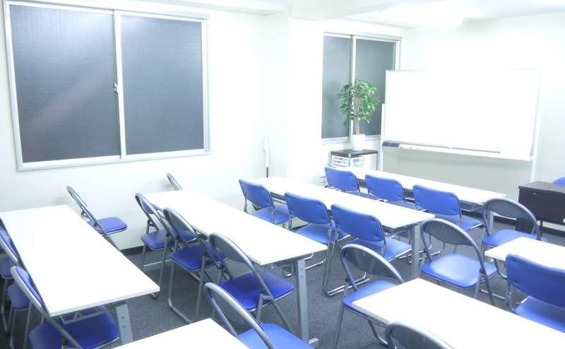JR中央線(快速)御茶ノ水駅 の貸し会議室